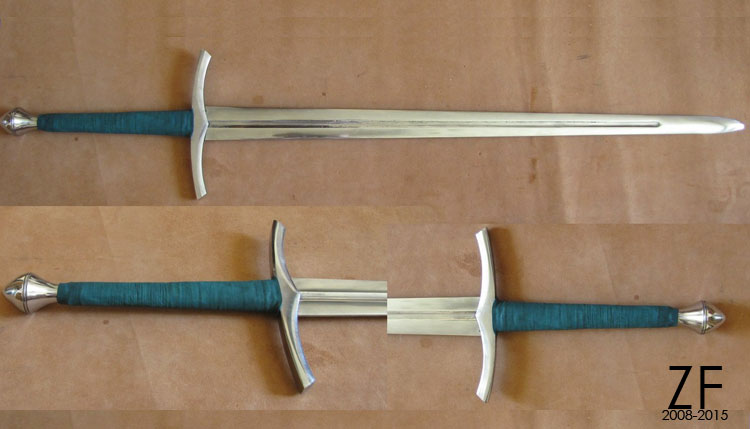 Sword of Elesar, The Lord of the Rings