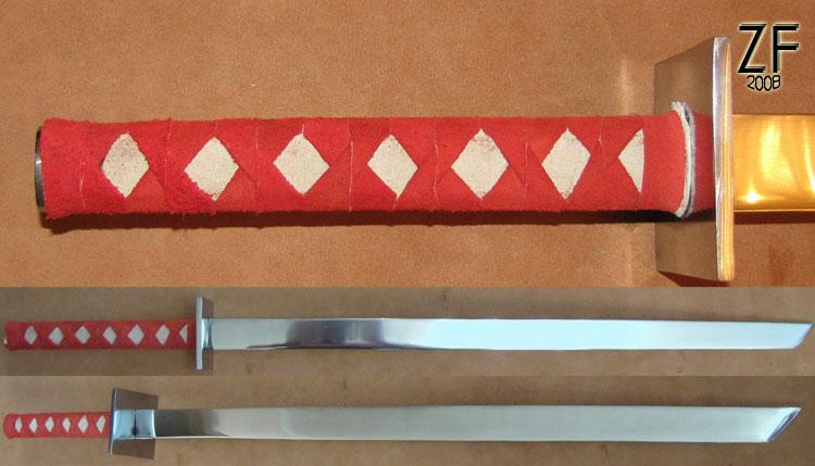 Shinobi-ken / Shinobi-gatana / Ninja Sword