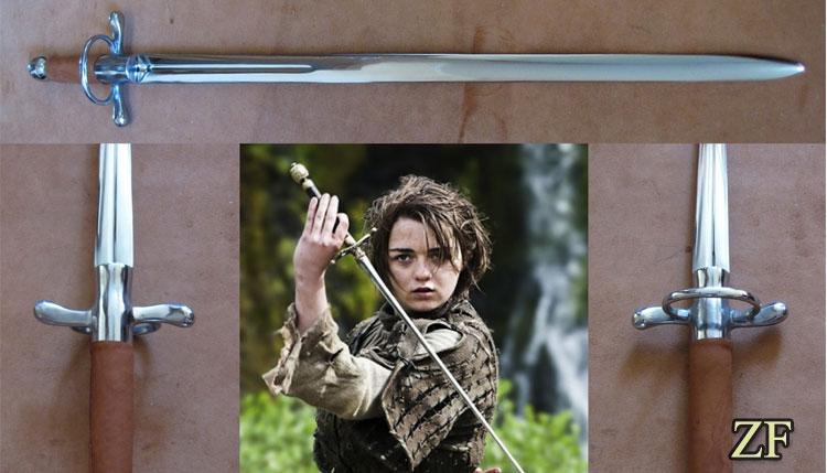 Needle - Arya Stark Sword