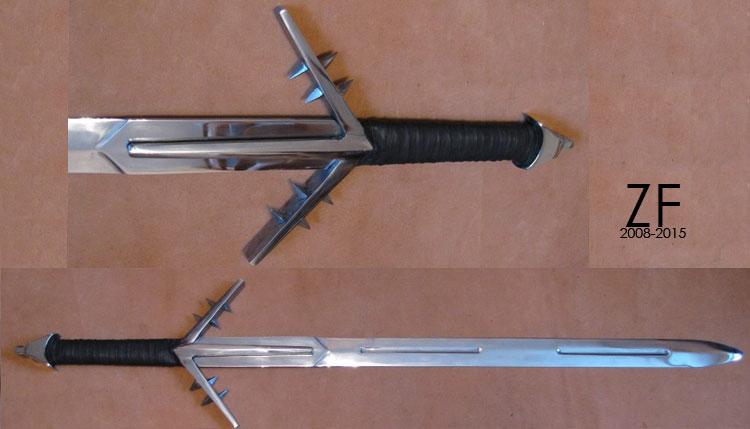 sword wedzmin-b